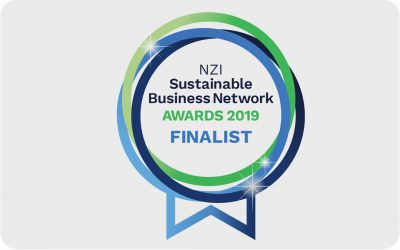 Ata Touch Sustainable Business Networks Finalist
