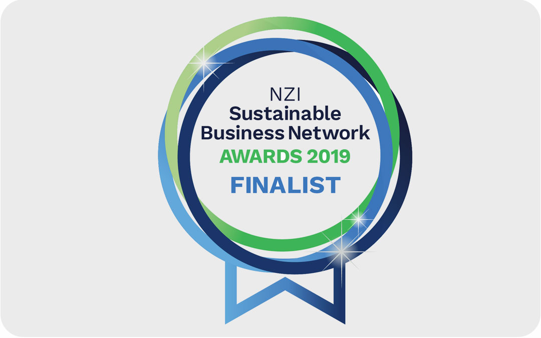 Atatouch Sustainable Business Networks finalist